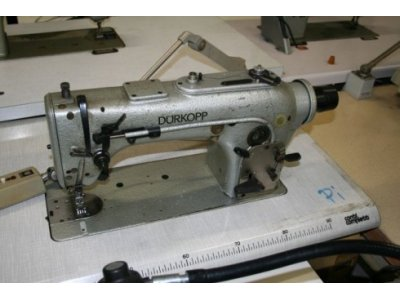 used Durkopp Adler 265-15000 - Sewing