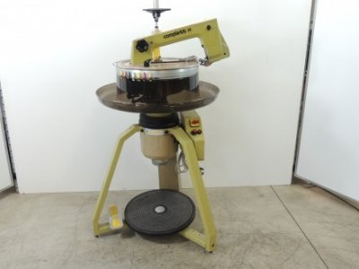 used Conti Complett 99 - Sewing