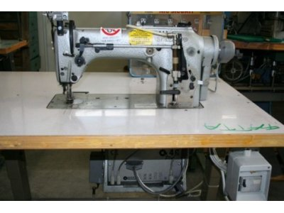 used Durkopp Adler 265-15203 - Sewing