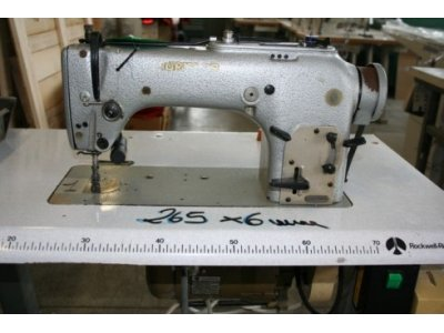 used Durkopp Adler 265-203 - Sewing