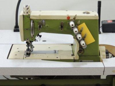 Rimoldi 263-46-3MD  usata Macchine per cucire