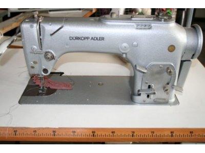 Durkopp Adler 265 Ricostruita / Rebuilt usata Macchine per cucire