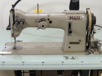 Pfaff 138  usata Macchine per cucire