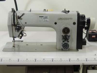 used Durkopp Adler 271-140042 - Sewing