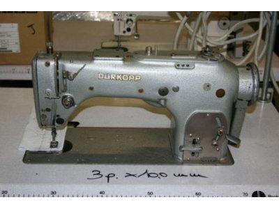 Durkopp Adler 267-508 SM4 usata Macchine per cucire
