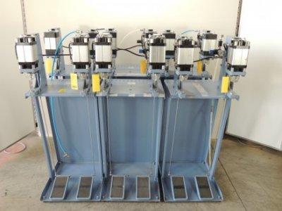 Metalmeccanica MT 20 usata Attrezzature varie