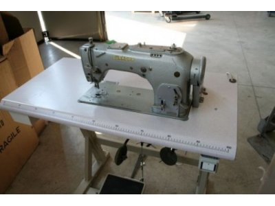 used Durkopp Adler 267-703 SM9 - Sewing