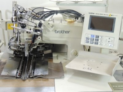 used Brother BAS - 620 - Products wanted
