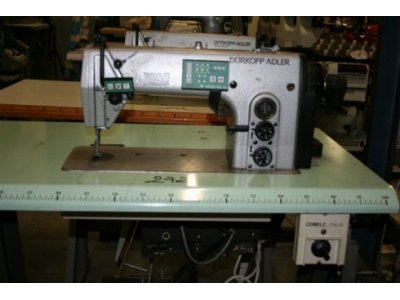 used Durkopp Adler 272-140042 - Sewing