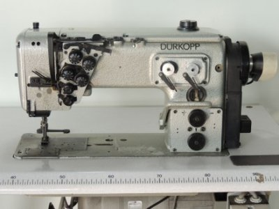 used Durkopp Adler 294-185082 - Sewing