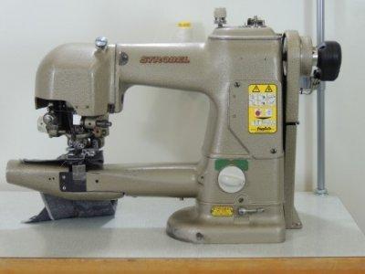 Strobel 226  usata Macchine per cucire