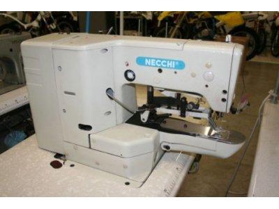 Brother 432 chiusura occhiello usata Macchine per cucire