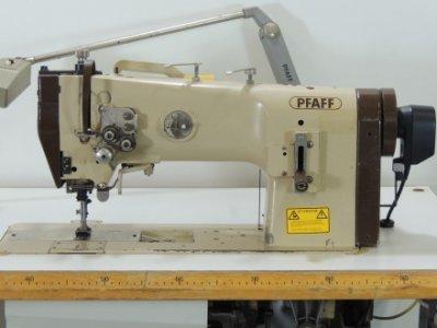used Pfaff 1246-720-900 - Sewing