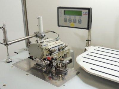 Beisler A-S-S 2020 usata Macchine per cucire