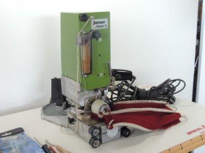 Altre Marche MINIKET 2 usata Macchine che cerchiamo