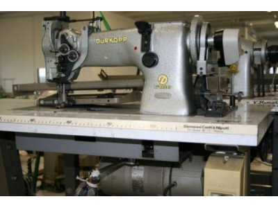used Durkopp Adler 380-105 - Sewing