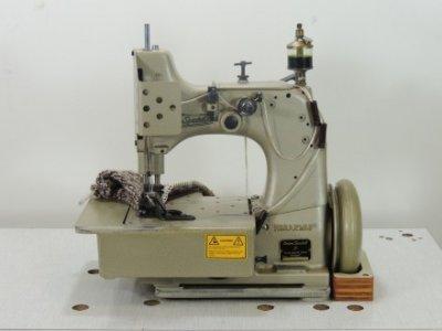 Union Special 81200 A  usata Macchine per cucire
