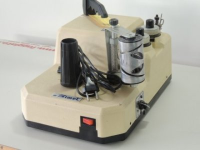 used SIMET Ripass - Equipment