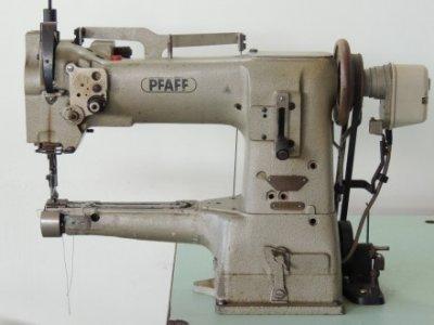 Pfaff 335-900  usata Macchine per cucire