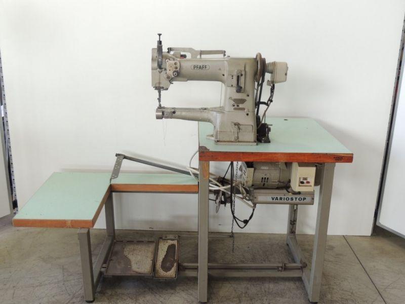 Pfaff 335 900 usata macchine per cucire for Pfaff macchine per cucire