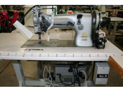 used Durkopp Adler 380-113535 - Sewing
