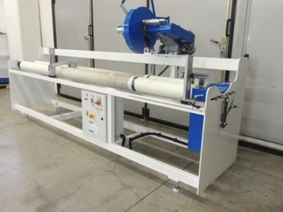 used BROSIOMECCANICA CUT BM 215 - Products wanted