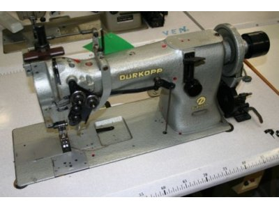 used Durkopp Adler 380-15305 - Sewing