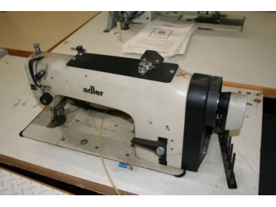 used Durkopp Adler 396- BF1-222 - Sewing
