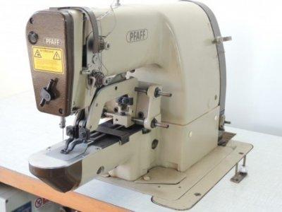 Pfaff 3337  usata Macchine per cucire