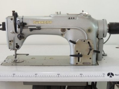 Durkopp Adler 265-15203  usata Macchine per cucire