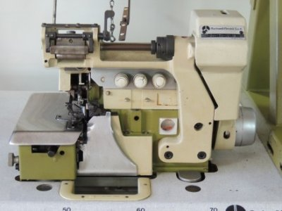 used Rimoldi 527-34-1TD-02/151-32 - Products wanted