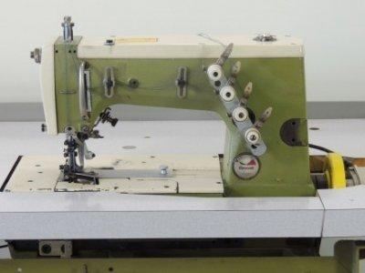 Rimoldi 263-34-2DR  usata Macchine per cucire