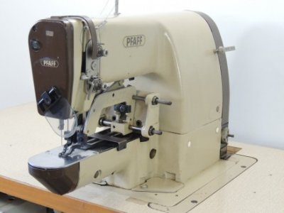 used Pfaff 3337 - Sewing