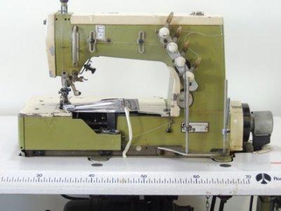 Rimoldi 263-16-3MD usata Macchine per cucire