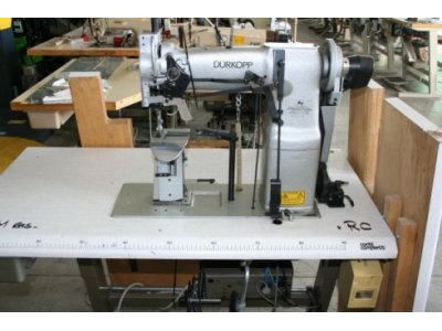 used Durkopp Adler 541-15105 - Sewing