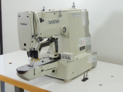 used Brother LK3-B430E-2 - Sewing