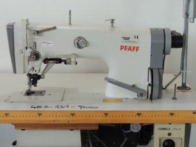 Pfaff 483-731-900-910-911  usata Macchine per cucire