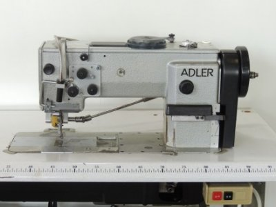 used Durkopp Adler 467-373 G2 - Sewing