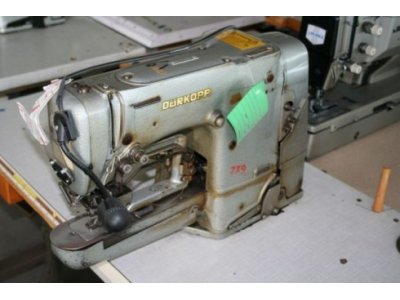 used Durkopp Adler 570-104202 - Sewing