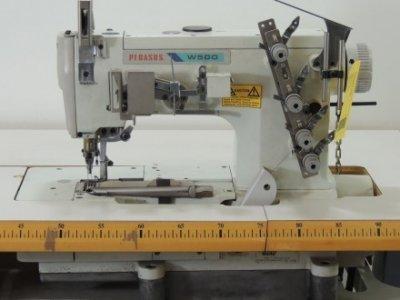 Pegasus W 562-02 BB  usata Macchine per cucire