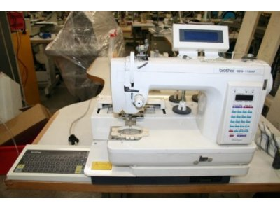 used Brother BES-110 AF - Sewing