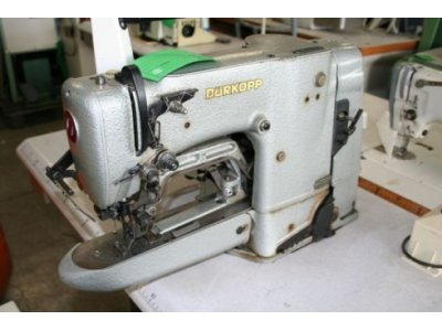 used Durkopp Adler 570-112811 - Sewing