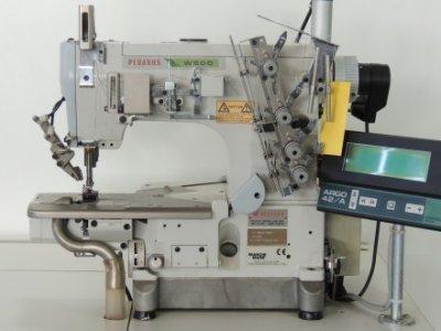 used Pegasus W 664-35 BC M/FT 540/UT 434 - Sewing