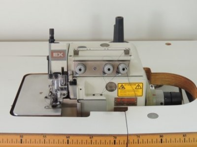 used Pegasus EX 5204-02 - Sewing