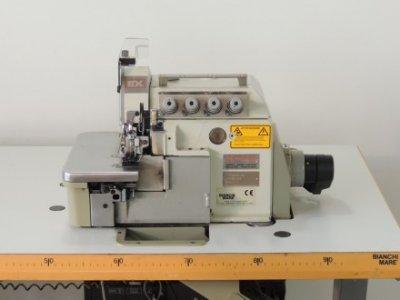 Pegasus EX 5214 - 03  usata Macchine per cucire