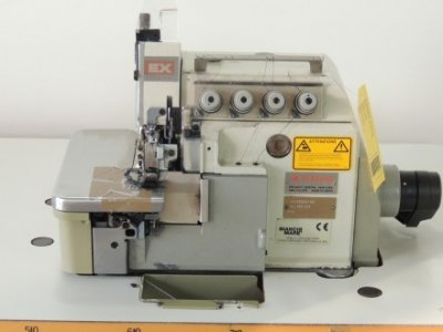 used Pegasus EX 5214 - 03 - Sewing