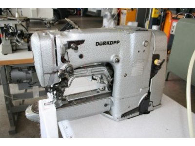 used Durkopp Adler 570-122811 - Sewing