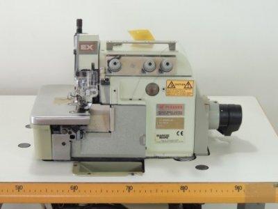 Pegasus EX 5204 - 02 usata Macchine per cucire
