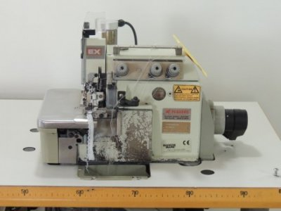 used Pegasus EX 5204 - 02 - Sewing