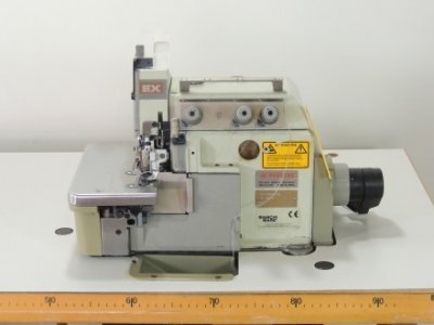 used Pegasus EX 5204 - 02 - Sewing